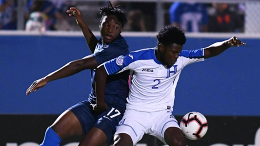 U.S. U-20s push aside fearful Honduras to secure Concacaf final players were hoping for