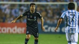 Kannemann Atletico Tucuman Gremio Libertadores 18092018