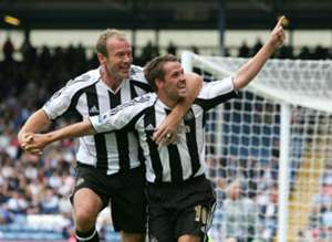 Owen: Shearer blaming me for his failure as Newcastle manager