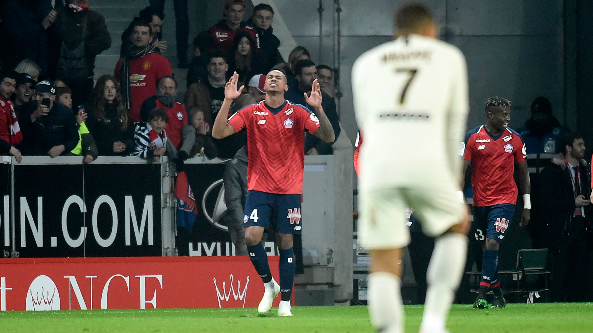 Gabriel Lille 2018-19