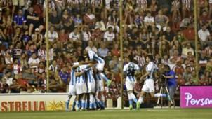 Union Racing Club Superliga Argentina 28012018