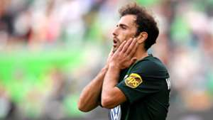 Admir Mehmedi - Wolfsburg