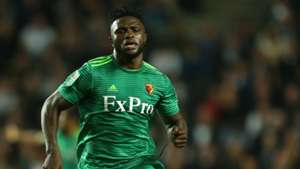 Isaac Success of Watford