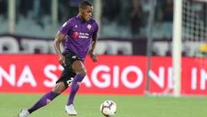 Edmilson Fiorentina Serie A