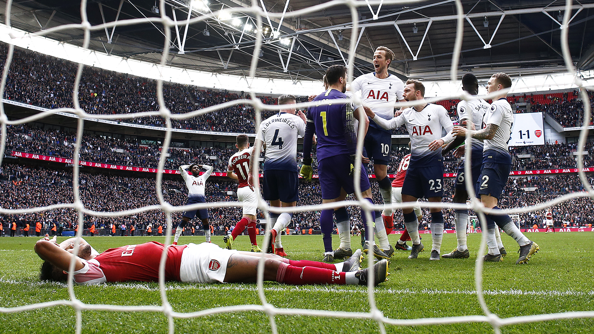 Arsenal vs Tottenham: Everything you need to know about the