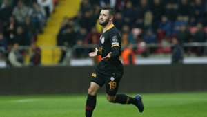 Omer Bayram Kayserispor Galatasaray 111018