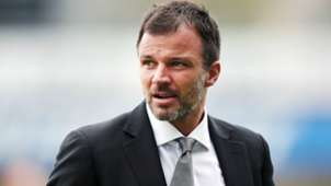 Anthony Hudson New Zealand v New Caledonia World Cup qualifying 12112016
