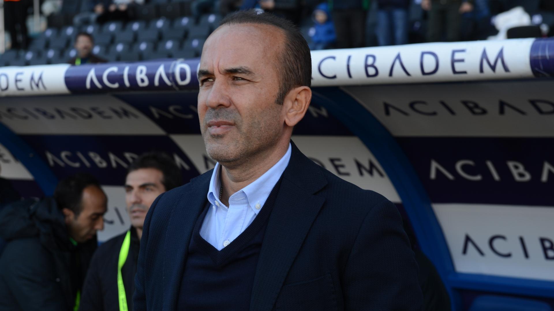 Mehmet Ozdilek BB Erzurumspor