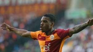 Akhisarspor Galatasaray Garry Rodrigues 050618