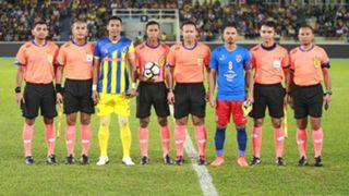 Safiq Rahim, Johor Darul Ta'zim, Super League, 11/07/2017