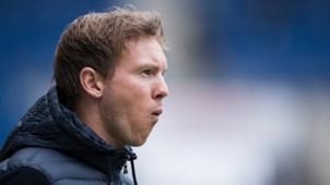 TSG Hoffenheim Borussia Mönchengladbach Bundesliga Nagelsmann 28102017