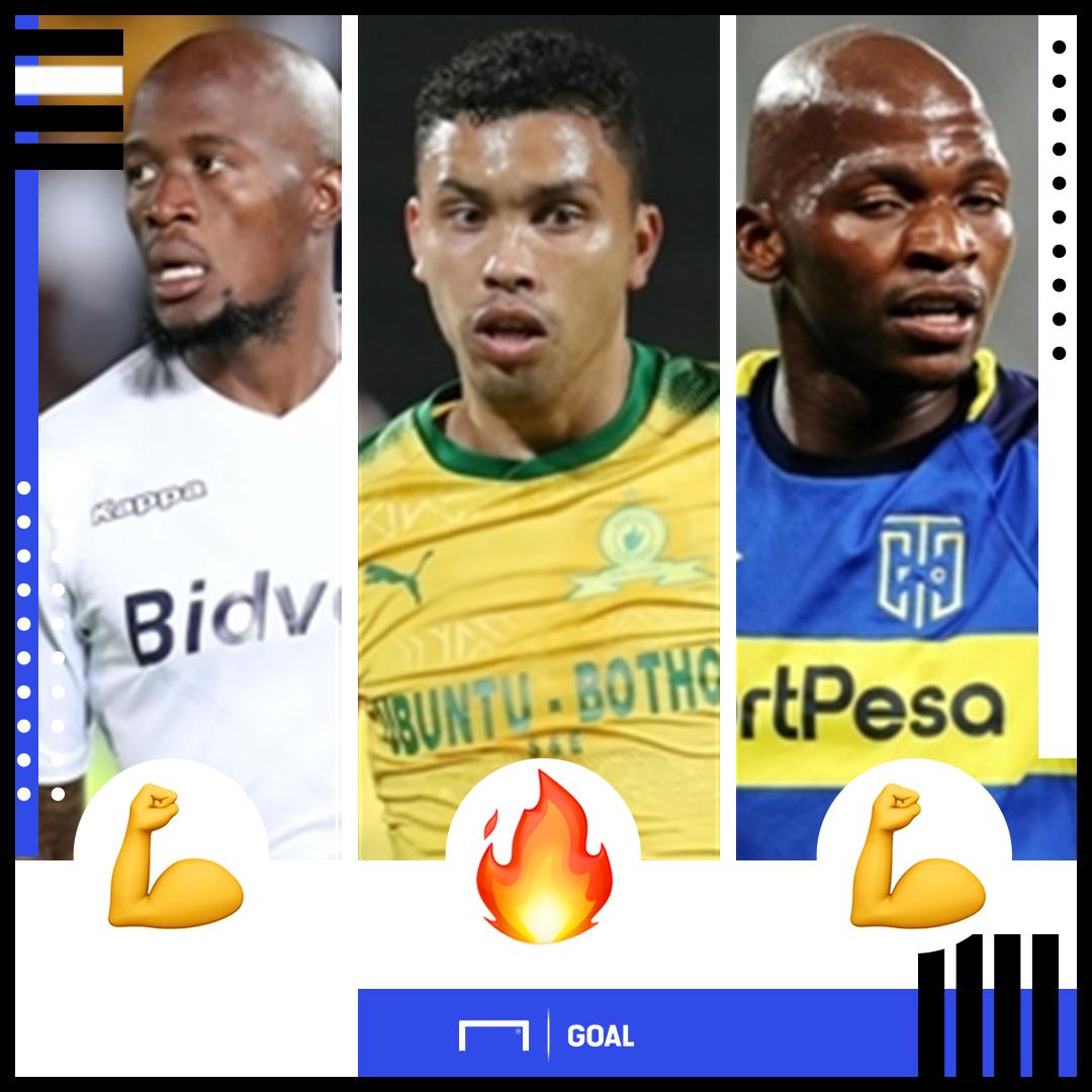 PSL's top defenders PS