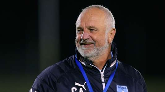 Graham Arnold Sydney FC