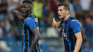 Atalanta Copenaghen Europa League