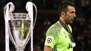 Real Madrid Juventus Champions League