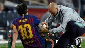 Lionel Messi Barcelona Sevilla 20102018