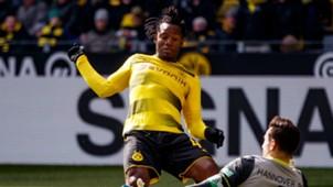 2018-03-25 batshuayi Dortmund