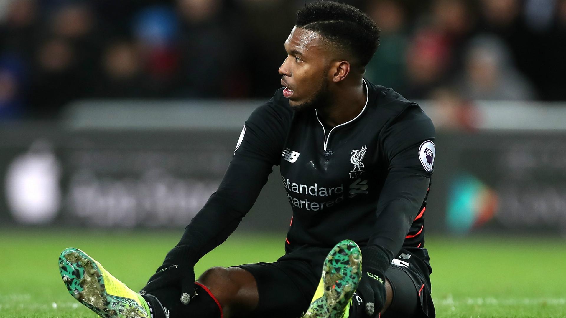 Liverpool January Transfer News Live Daniel Sturridge To Snub Serie