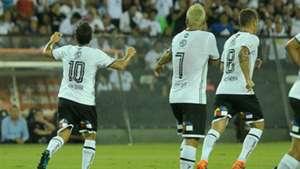 Colo Colo - Alianza Lima