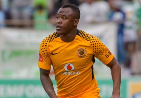 Kaizer Chiefs release FIVE players