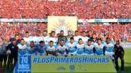 Junior campeon Liga Aguila 2018 II
