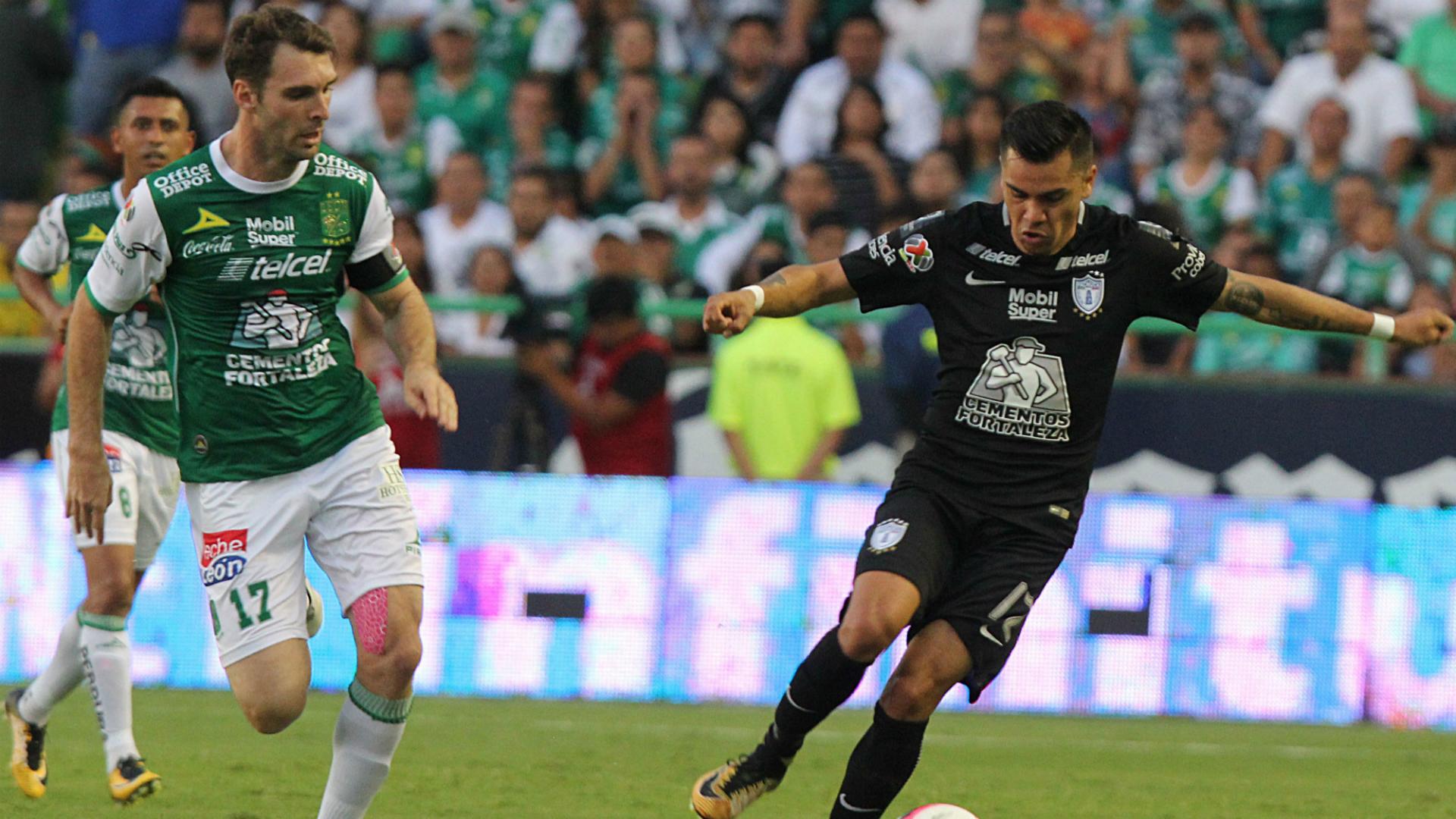 Mauro Boselli León Apertura 2017