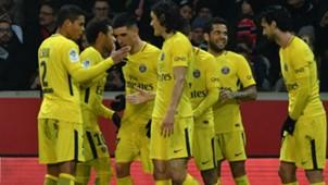 Yuri Berchiche Lille PSG Ligue 1 03022018