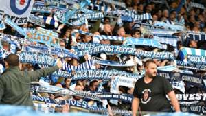 Spal fans Serie B