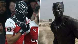 GFX Split Aubameyang Black Panther