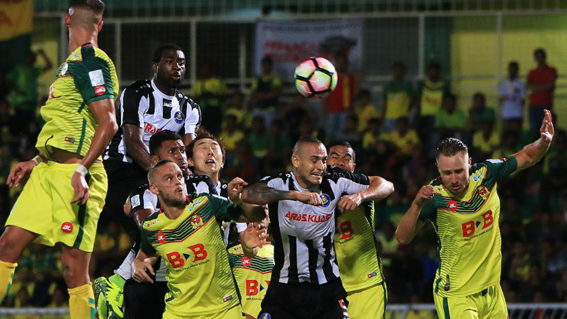 Suffian asking for calm ahead FA Cup final repeat