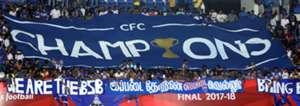 Chennaiyin Bengaluru ISL