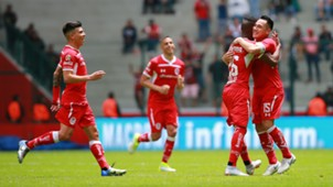 Toluca Apertura 2018