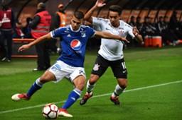Corinthians - Millonarios Copa Libertadores 240518