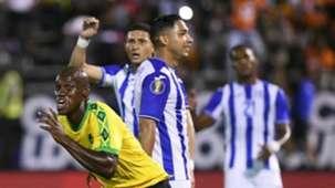 Honduras Jamaica Copa Oro 2019
