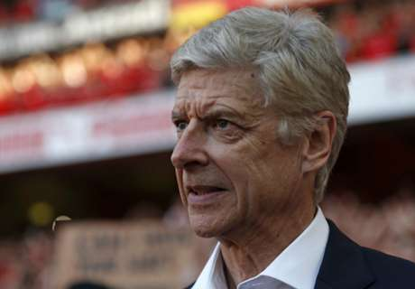 Wenger plotting January return
