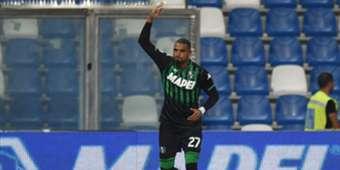 Kevin-Prince Boateng Sassuolo Empoli Serie A