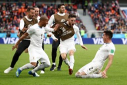 egypt Uruguay world cup