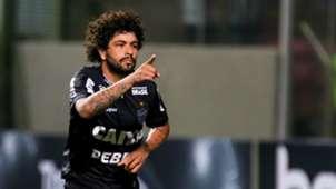 Luan Atlético-MG Figueirense Copa do Brasil 14032018