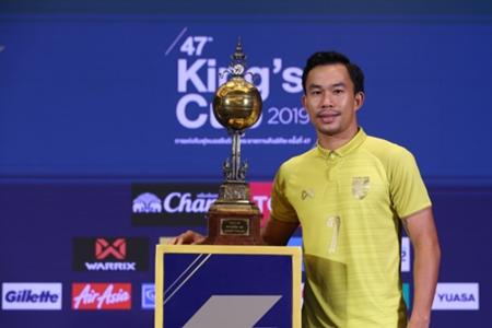 Tuyển thủ Thái Lan khiêu khích, dọa dẫm ĐT Việt Nam trước thềm King's Cup | Goal.com