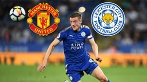 Manchester United Leicester City LIVE-STREAM TV Premier League
