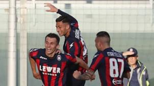 Ante Budimir, Crotone, Chievo, Serie A, 17122017