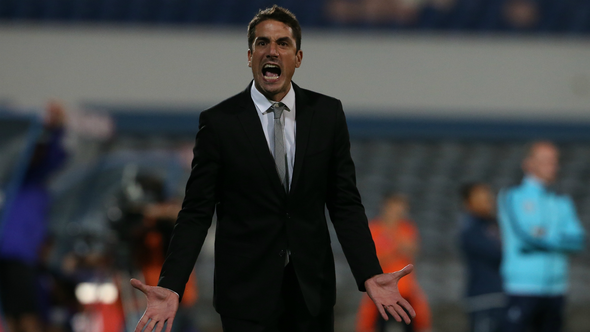 Udinese, Velazquez sarà il nuovo tecnico