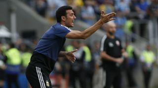 Lionel Scaloni Argentina Qatar Copa America 23062019
