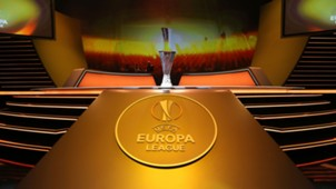 Europa League Draw Logo
