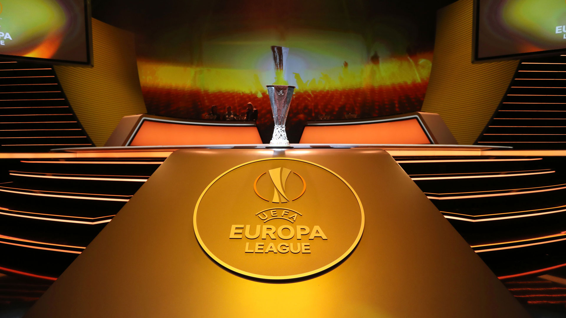Europa League Draw Logo