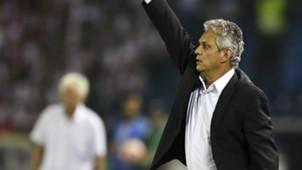 Reinaldo Rueda Junior Barranquilla Flamengo Copa Sudamericana 30112017