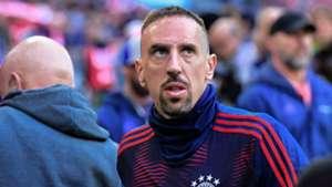 Franck Ribery Bayern 06042019