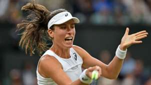 Johanna Konta Wimbledon July 2017
