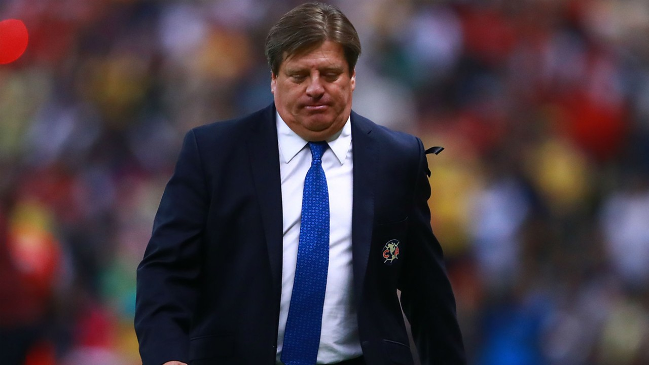 Image result for miguel herrera