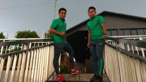 Andik Vermansah & Taufiq - Indonesia